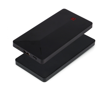 Внешний аккумулятор Remax Alien Series 5000 mAh, черный, фото 2