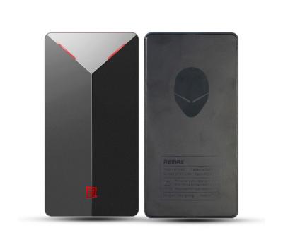 Внешний аккумулятор Remax Alien Series 5000 mAh, черный, фото 1