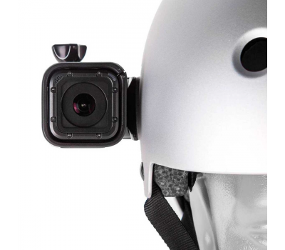 Крепление на голову / шлем GoPro Side Mount, фото 1