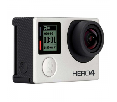 GoPro Hero 4 Silver Adventure (CHDHY-401), фото 1