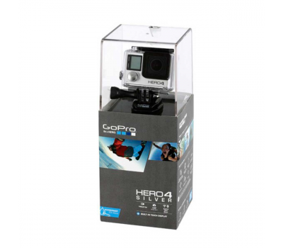 GoPro Hero 4 Silver Adventure (CHDHY-401), фото 4