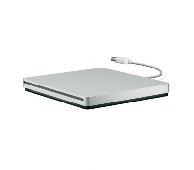 Дисковод Apple USB SuperDrive MD564, фото 1