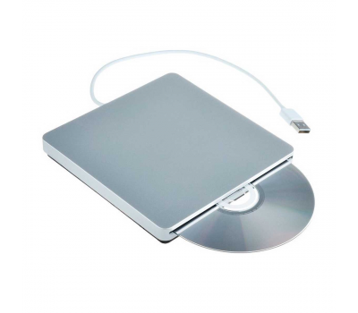 Дисковод Apple USB SuperDrive MD564, фото 2