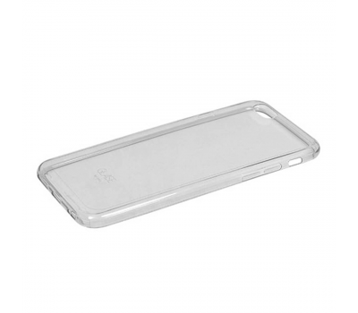 Чехол Uniq Glase для iPhone 7, прозрачный, IP7HYB-GLSNUD, фото 1
