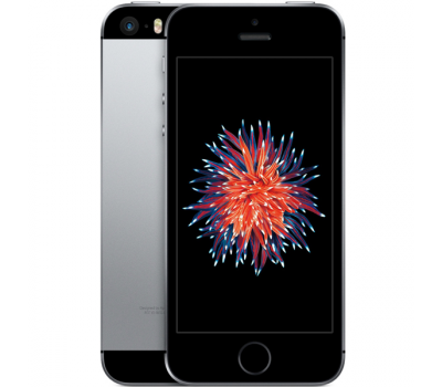 Фото Apple iPhone SE 32Gb Space Gray