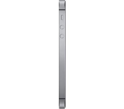 Фото Apple iPhone SE 16Gb цвет Space Gray