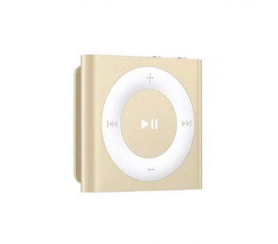 Apple iPod shuffle 2Gb (золотой), фото 1