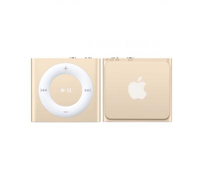 Apple iPod shuffle 2Gb (золотой), фото 2