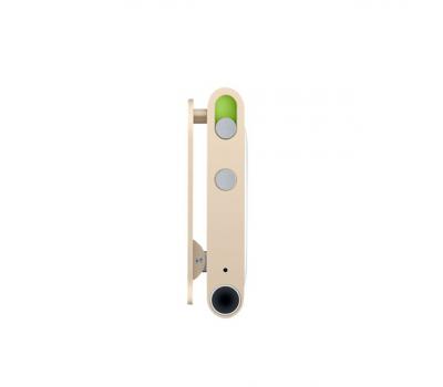 Apple iPod shuffle 2Gb (золотой), фото 3