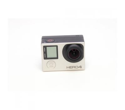 GoPro Hero 4 Silver Adventure (CHDHY-401), фото 5