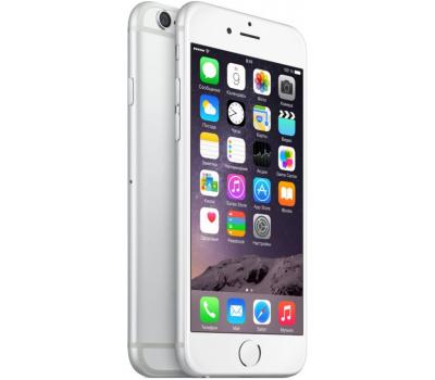 Apple iPhone 6 16GB Silver (серебристый)