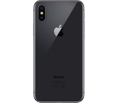 "Apple iPhone X, 64 ГБ, ""серый космос"", фото 2"
