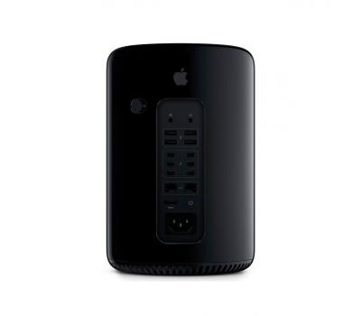 Apple Mac Pro 3,5 ГГц (6 ядер), 16 ГБ, FirePro D500 3 ГБ x2, SSD 256 ГБ, фото 2