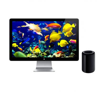 Apple Mac Pro 3,5 ГГц (6 ядер), 16 ГБ, FirePro D500 3 ГБ x2, SSD 256 ГБ, фото 4