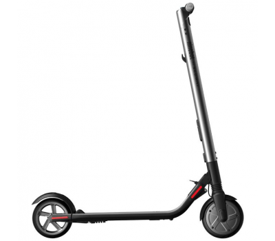 Электросамокат Ninebot by Segway KickScooter ES2 (серый), фото 1