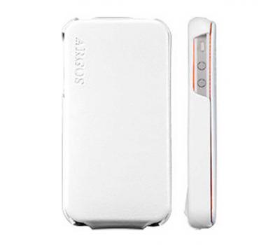 Чехол SGP Argos для iPhone 4/4S, белый, фото 1
