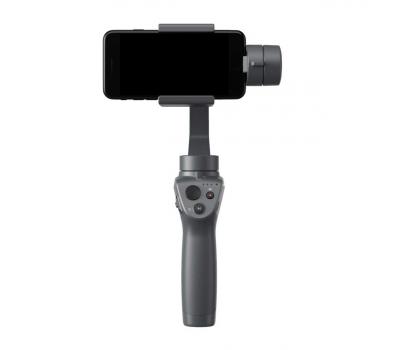 Стабилизатор DJI Osmo Mobile 2, черный, фото 1