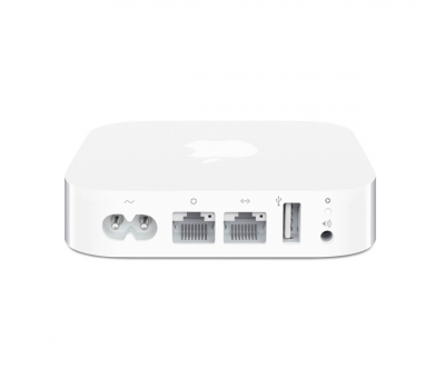 Роутер Apple AirPort Express, фото 3