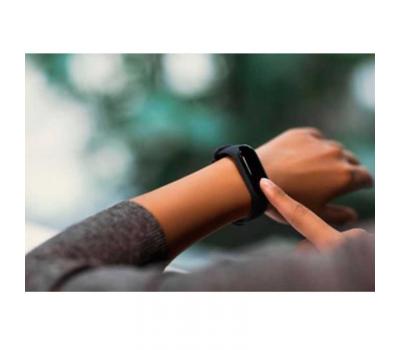 Фитнес-браслет Xiaomi Mi Band 3, черный, фото 2