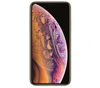 Apple iPhone Xs Max, 64 ГБ, золотой, фото 2