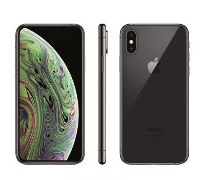 "Apple iPhone Xs Max, 64 ГБ, ""серый космос"", фото 5"