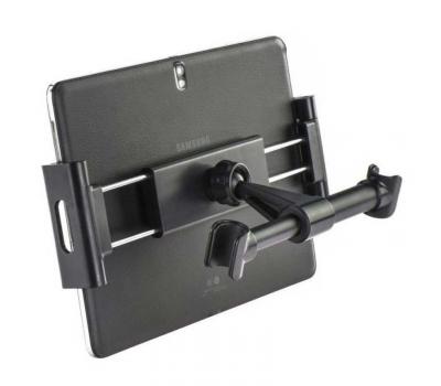 Автомобильный держатель Baseus Back Seat Car Mount Holder, чёрный, фото 2