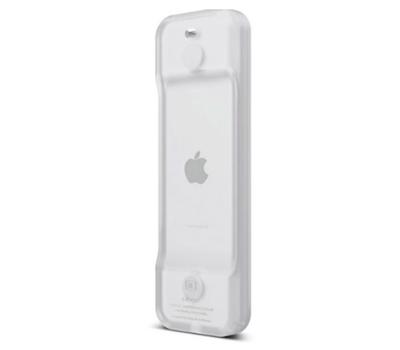Чехол Elago R1 Intelli для пульта Apple TV, серый, фото 2
