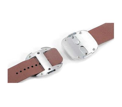 Ремешок COTEetCI W5 NOBLEMAN для Apple Watch 38/40 мм, коричневый, фото 2