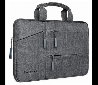 """Сумка Satechi Laptop Case для ноутбуков до 15"""", серый, фото 1"""