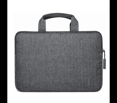 """Сумка Satechi Laptop Case для ноутбуков до 15"""", серый, фото 2"""