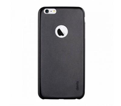 Чехол крышка Devia Blade для iPhone 6/6S, черный, фото 1