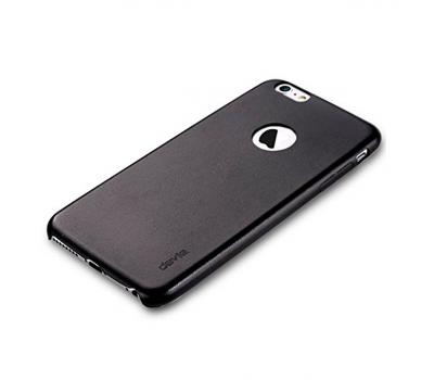 Чехол крышка Devia Blade для iPhone 6/6S, черный, фото 2
