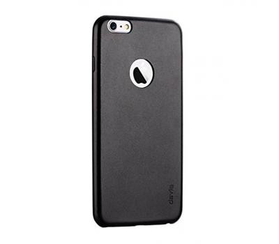Чехол крышка Devia Blade для iPhone 6/6S, черный, фото 3