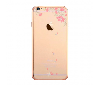 Чехол для iPhone 6 и 6S Devia Crystal Vivid