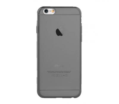 Прозрачный чехол для iPhone 6 и 6S Devia Naked