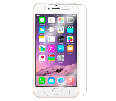 Фото защитного стекла для iPhone 7 Plus Onext