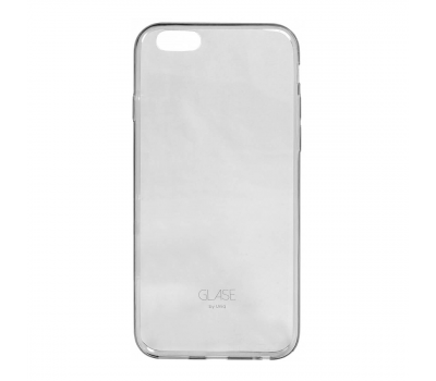 Чехол Uniq Glase для iPhone 7, прозрачный, фото 1