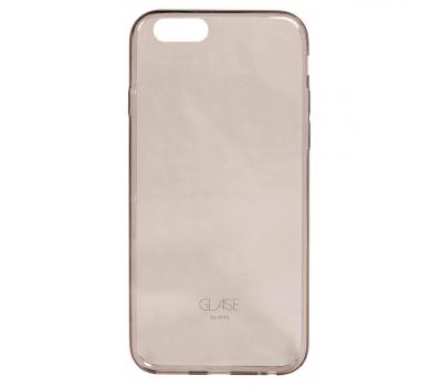 Чехол Uniq Glase для iPhone 7 Plus, серый, фото 1