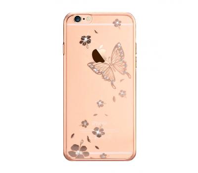 Чехол для iPhone 6 и 6S со стразами, Vouni Crystal Reverie