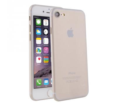 Чехол Uniq Bodycon для iPhone 7, прозрачный, фото 1