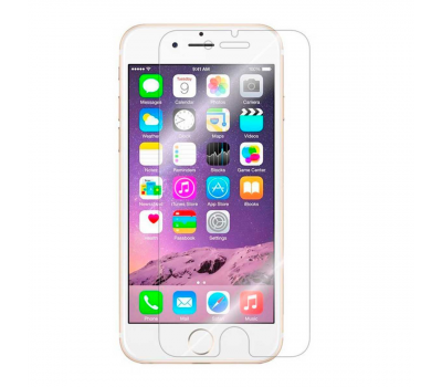 Фото защитного стекла для iPhone 7 0,26 мм