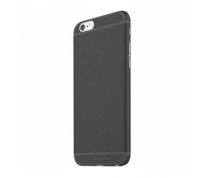 Чехол Itskins Zero 360 для iPhone 6/6S, черный,  APH6-ZR360-BLK1, фото 1
