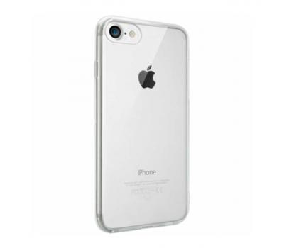Прозрачный чехол для iPhone 7 Ozaki O!coat Crystal, фото 1