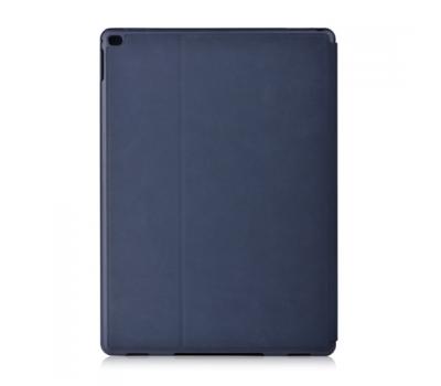 Чехол книжка для iPad Pro 9.7 Comma Elegant Blue, фото 1