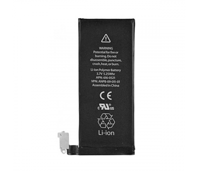 4G Battery, high copy, фото 1