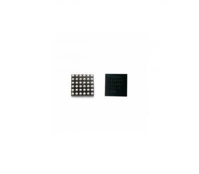 Контроллер зарядки iPhone 5, оригинал,  Charging IC for iPhone 5, original NP01070140, фото 1