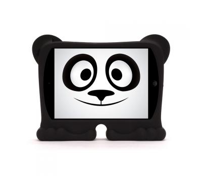 Фото детского чехла для iPad mini 2, 3 и 4 Griffin KaZoo Panda