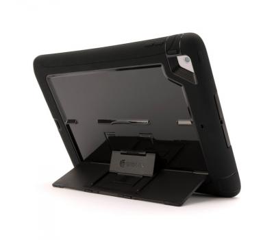 Чехол защитный Griffin Survivor Slim Case для iPad Air, черный, GB39097, фото 2