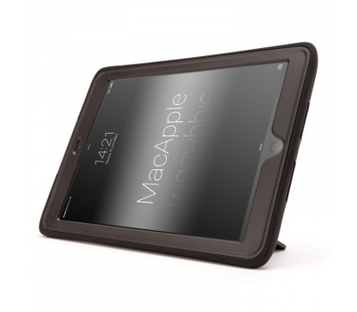 Чехол защитный Griffin Survivor Slim Case для iPad Air, черный, GB39097, фото 4