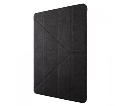 Чехол Ozaki O! coat Slim-Y Versatile для iPad Pro 12.9, черный, фото 1